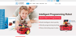 alsrobot-OpenCart - 中文官方网站 | 免费开源商城系统 - OpenCart模板|OpenCart二次开发|OpenCart插件|OpenCart微信|OpenCart APP
